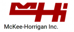 Mckee-Horrigan Inc. Logo